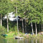 Big Greenwood Pond