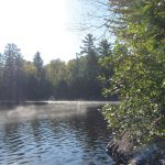 Onawa Lake