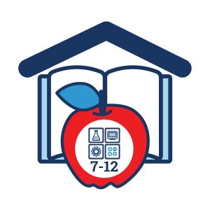 icon graphic for Teen Science Cafe sessions