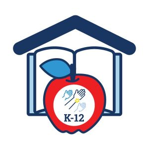 icon graphic for K-12 outreach page