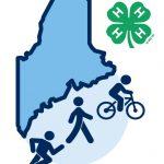 Help ME Conquer The Maine Coastline Virtual Run/Walk/Bike icon