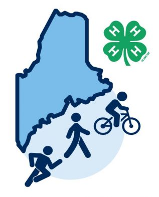 Help ME Conquer The Maine Coastline Virtual Run/Walk/Bike icon