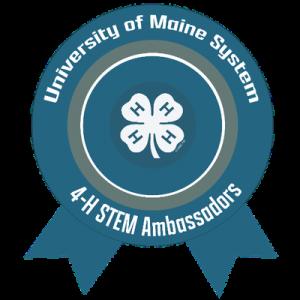 4-H STEM Ambassador Micro-Credential