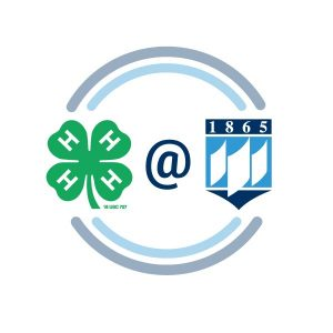 icon graphic for 4-H at UMaine workshop button link
