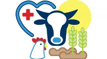 icon graphic for Animal Science and Agriculture