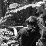 4-H'er and shooting sports instructor