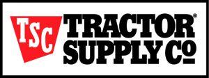 TSC: Tractor Supply Co. logo