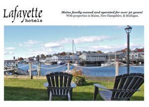 Lafeyette Hotels