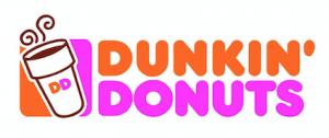 Dunkin Donuts Sponsor