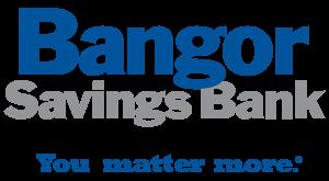 Logo for Bangor Savings Bank