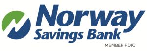 Logo for Norway Savings Bank