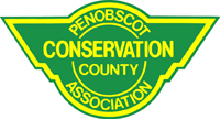 Logo for the Penobscot County Conservation Association