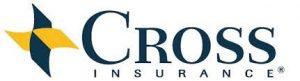 Logo for Cross Insurance