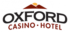 Logo for Oxford Casino and Hotel