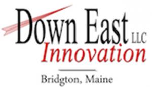 Down East Innovation LLC, Bridgton, Maine logo
