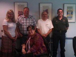 Advisory Council 2013