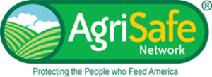 AgriSafe Network logo: Protecting People who Feed America
