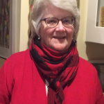 photo of Kathy Adams
