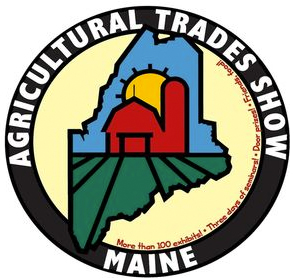 Agricultural Trades Show Maine logo