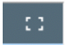 screenshot of full screen symbol
