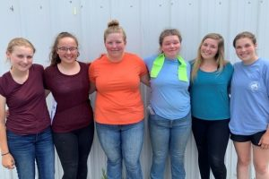 6 4-H girls headed to eastern states