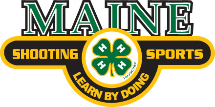 MAINE 4-H Shooting Sports