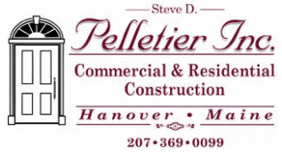 S Pelletier Inc. Logo