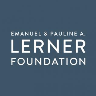 Lerner Foundation Logo
