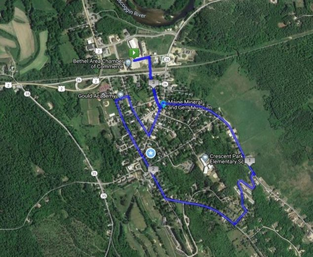 Wobble & Gobble 5k Race - University of Maine 4-H Camp ... on drama map, miller map, gray map, white map, brown map, martin map, gorge map,