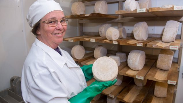cheese producer