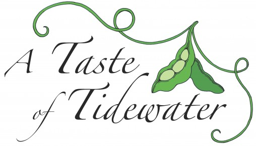 A Taste of Tidewater graphic