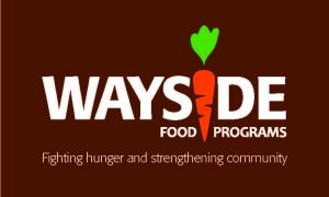 Wayside Food Programs: Fighting hunger and strengthening communities