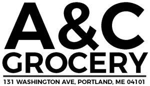 A&C Grocery: 131 Washington Ave., Portland, ME 04101