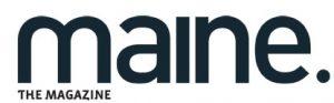 Maine the Magazine logo