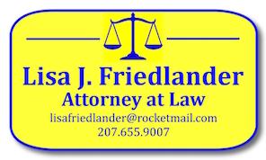 Lisa J. Friedlander, Attorney at Law