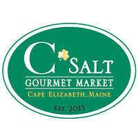 C Salt Gourmet Market, Cape Elizabeth, Maine, Est 2013