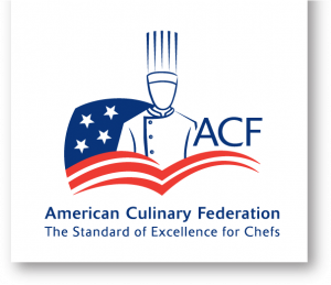 ACF: American Culinary Federation: The Standard of Excellence for Chefs