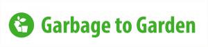 Garbage to Garden logo