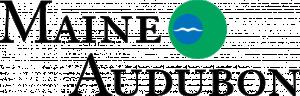 Maine Audubon Logo