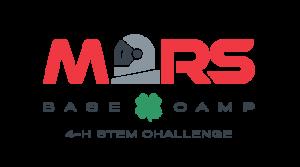 Mars Base Camp Logo
