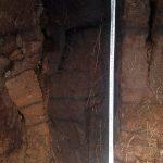 A column taken at Westpoint Island