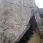 Sun Temple at Machu Picchu