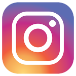 Instagram icon graphic