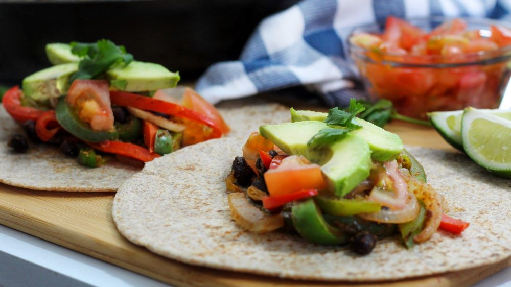 featured image for Mainely Dish Recipe Video: Fajitas