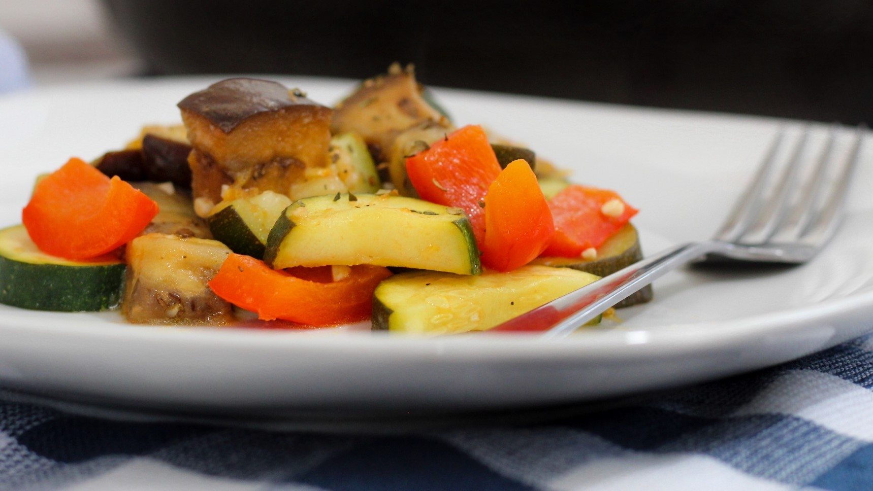 featured image for Mainely Dish Recipe Video: Ratatouille