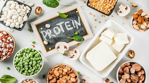 featured image for Where Do You Get Your Protein? A Helpful Guide To Plant-Based Protein Options