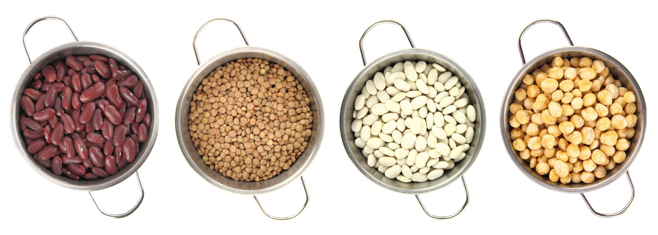 featured image for How to Store and Cook Dried Beans