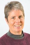 Lisa Phelps, interim director of Cooperative Extension