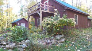 camp garden