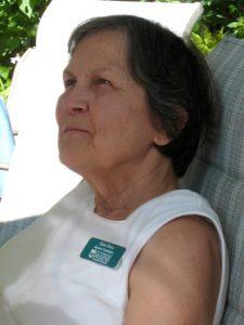 Clara Ross